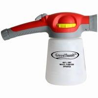 Wet & Dry Hose-End Sprayer, 32-oz.