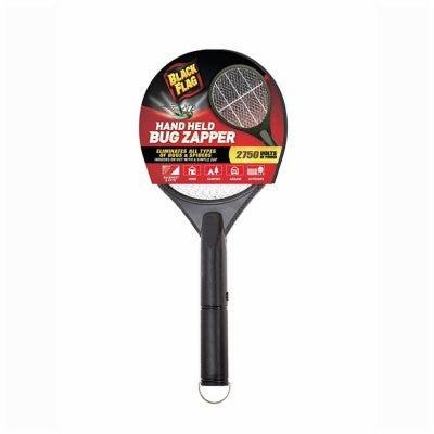Handheld Bug Zapper Insect Killer, Racket Style