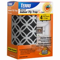 Indoor Fly Trap Plus Lure