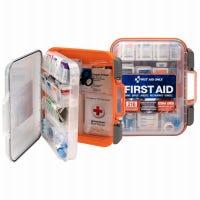 216-Pc. ANSI First Aid Kit