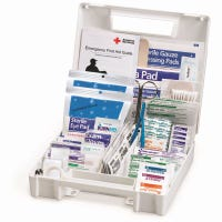 Home and Office First Aid Kit, 180-Pc.