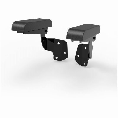 Set of 2 940 x 400 mm Customaccess ER0002J Footrests