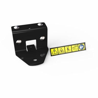 Hitch Kit fits Ikon XD Zero-Turn Mowers