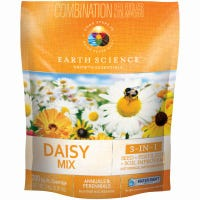 Daisy Seed Mix, Covers 200 Sq. Ft., 2-Lbs.