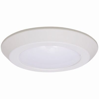 LED Surface Mount Light, 6-In.
