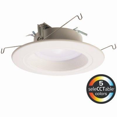 LED Retrofit Light Kit, Up To 946 Lumens, 5/6-In.