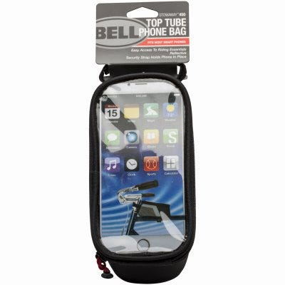 Stowaway 450 Bike Bag With Phone Storage