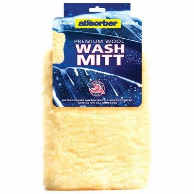 Absorber Car Wash Mitt