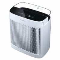 Insight Series HEPA Air Purifier, 4 Cleaning Levels, Small Rooms