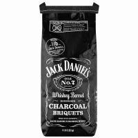 Jack Daniel's Charcoal Briquets, 8-Lbs.