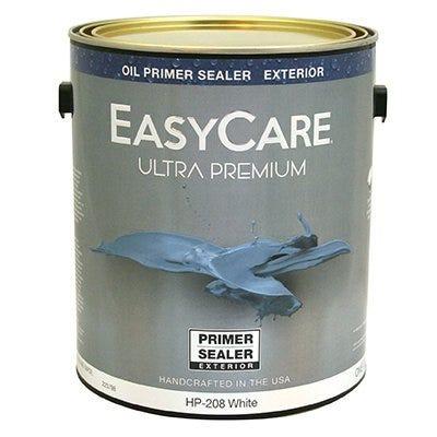 EasyCare Ultra Premium HP-208 Oil-Base Primer, 1-Gallon