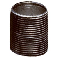 .5 x 24-In. Galvanized Steel Pipe