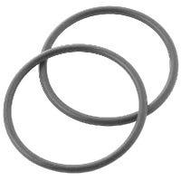 O-Ring Faucet Repair for Various, 1-3/16 x 1-7/16-In., 2-Pk.