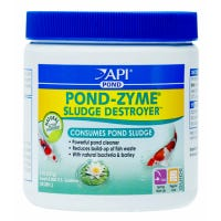 Pond Zyme Sludge Destroyer, 8-oz.