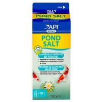 Pond Water Salt, 4.4-Lbs.