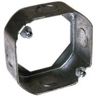 4 x 1.5-Inch Octagon Extension Ring