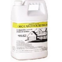 Gallon Deck & House Pressure Washer Wash