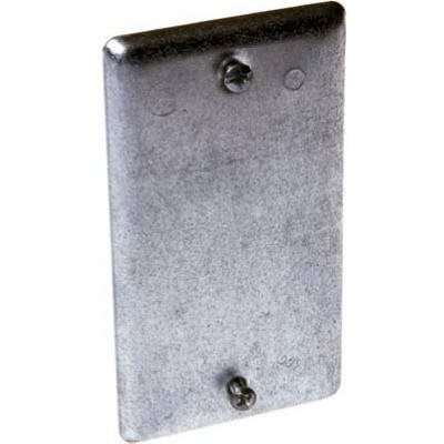 Image of Blank Steel Handy Box Cover