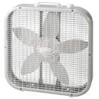 20-Inch Compact Box Fan