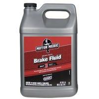 Heavy-Duty Brake Fluid, 1-Gal.