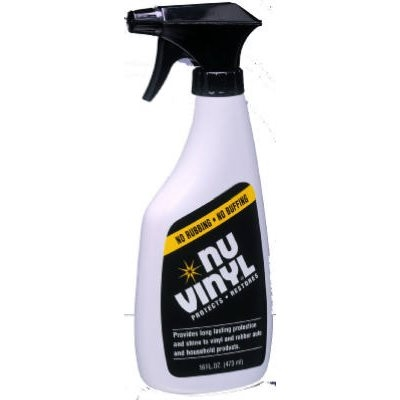 Image of 16-oz. Vinyl & Leather Protectant