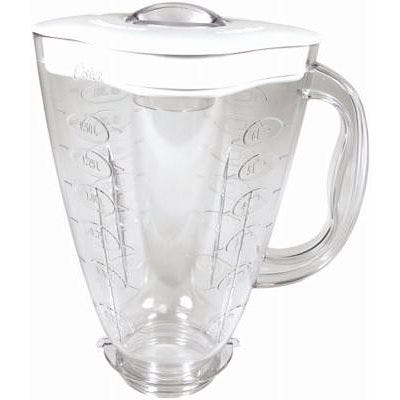 Oster 6-Cup Plastic Blender Container