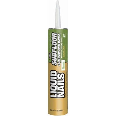 Image of 10-oz. Heavy-Duty Subfloor Adhesive