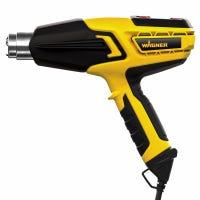 Furno 500 Digital Heat Gun, Variable Settings