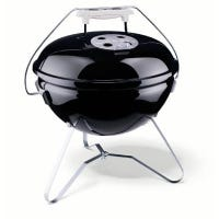 Smokey Joe Premium Portable Grill,  14-In.