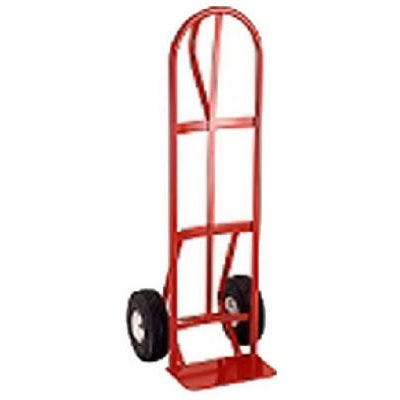 High-Stack Hand Truck, Inset Wheels, 800-Lb.