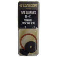 3/4-Inch Valve Stem Gasket Repair Kit