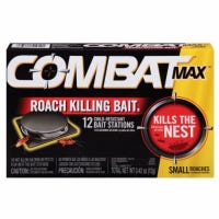 Quick-Kill Roach Bait Insecticide, 12-Ct.