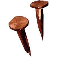 1/2-In. #6 Copper Cut Tacks, 1/2 oz.