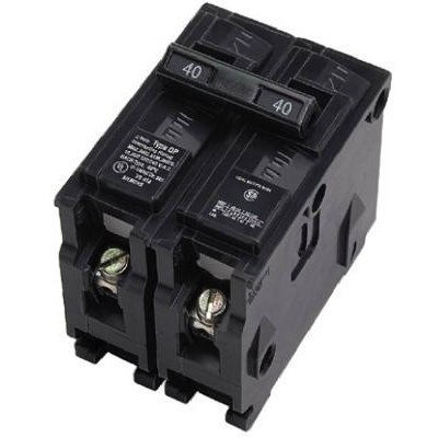 Image of Circuit Breaker, 15A 240V Double Pole