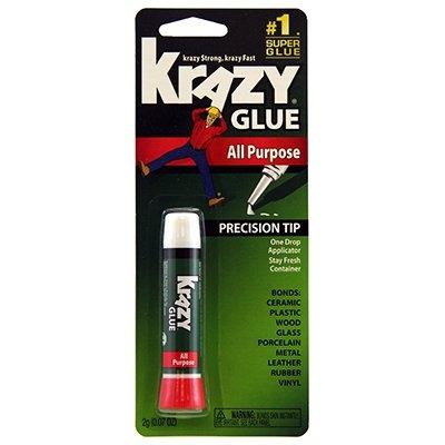 Image of Krazy Glue All-Purpose, 2-Gram