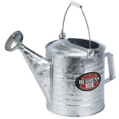 10-Qt. Galvanized Sprinkling Can