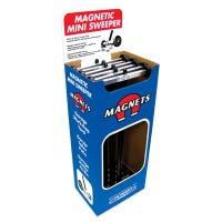 Magnetic Mini Sweeper, 14-1/2-In.