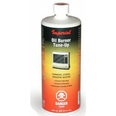 Image of 32-oz. Oil Burner Tune Up