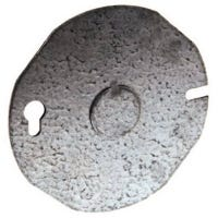 3.5-Inch Round Ceiling Box Cover
