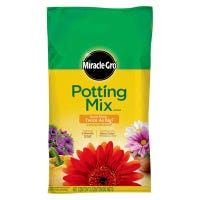 Premium Potting Mix, 1-Cu. Ft.