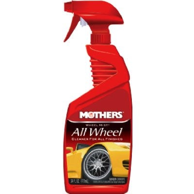 Image of 24-oz. All Wheel Tire Cleaner