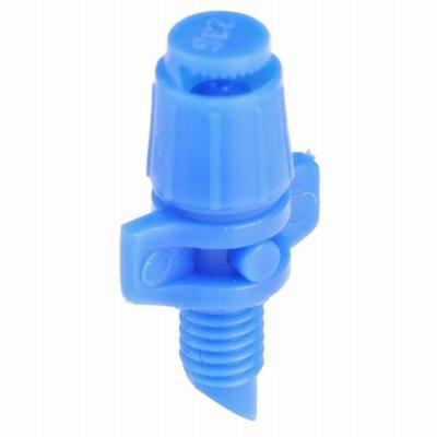 Image of Drip Watering Micro Spray Jet Head, Half-Circle, 10-Pk.