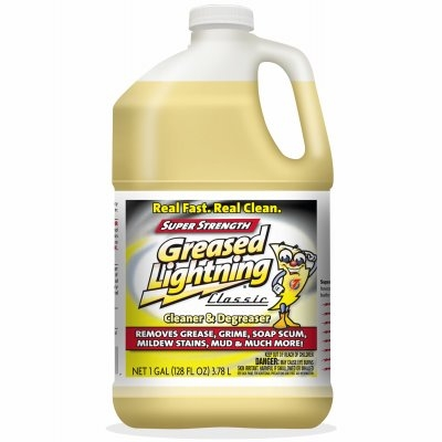 Image of Gallon Greased Lightning Cleaner/Degreaser