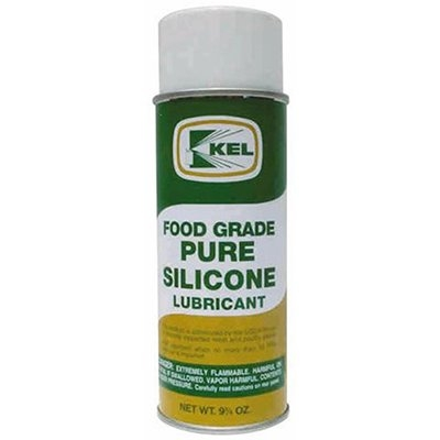 Image of Food-Grade Pure Silicone Lubricant, 9.75-oz.