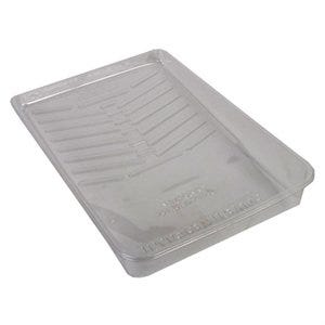 Paint Tray Liners, High-Impact, 11-In.