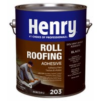 Cold Application Roof Cement, 1-Gal.