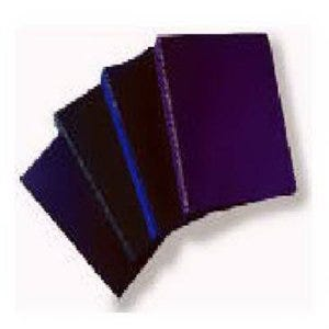 3-Ring Binder, 2-In., Assorted Colors