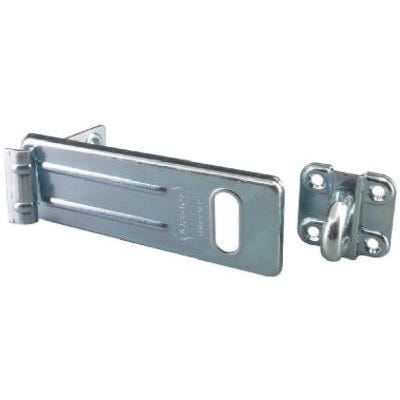 6-In. Security Hasp