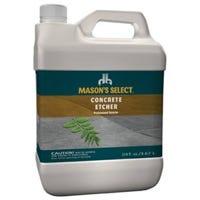 Safe Solution Concrete Etcher & Cleaner, Gallon
