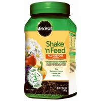 Shake 'N Feed All-Purpose Plant Food, 1. Lb.